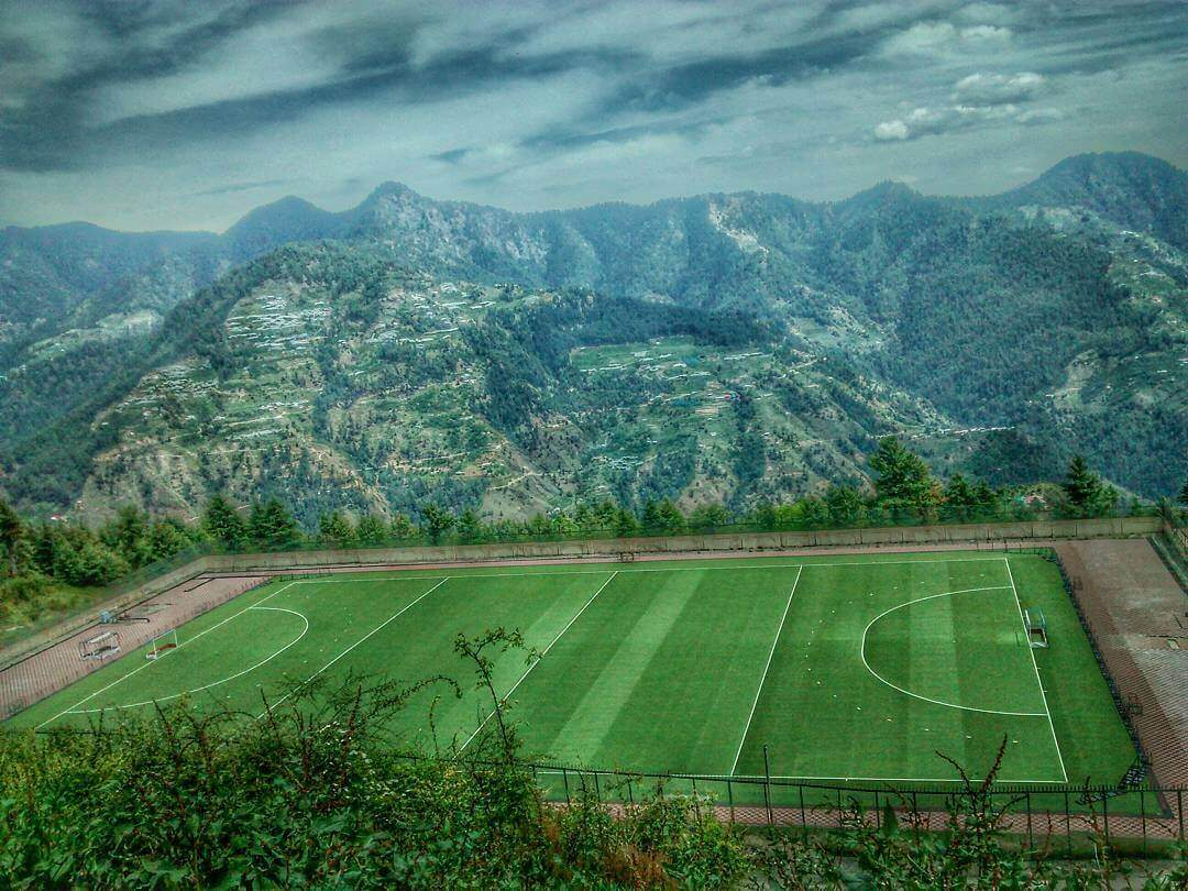 Sports Stadiums in India by KreedOn