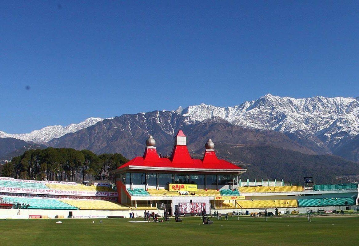 Sports Stadium in India by KreedOn