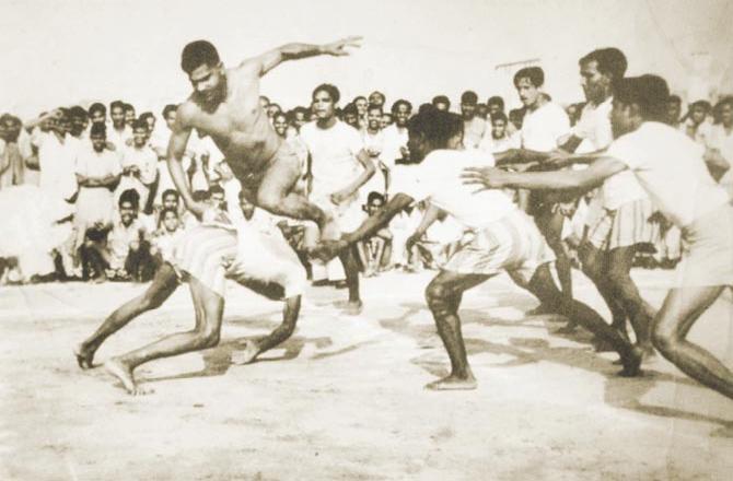 Sports in India   Kabaddi   KreedOn