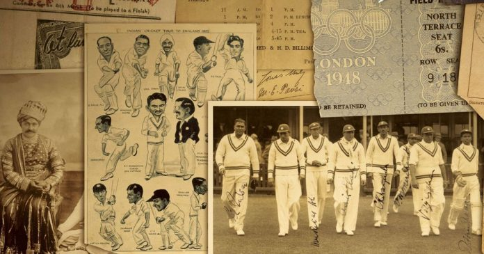 indian sports history