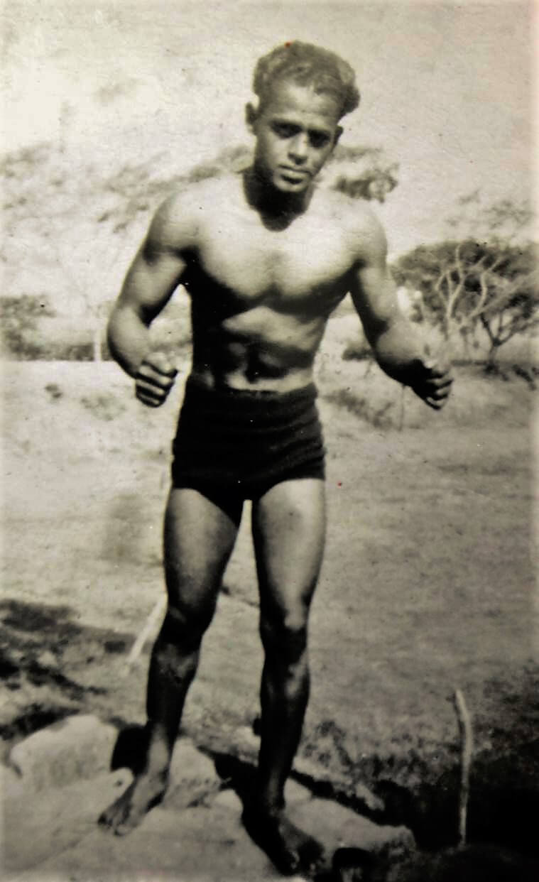 KD Jadhav, the first Indian Olympic Medalist featured on KreedOn
