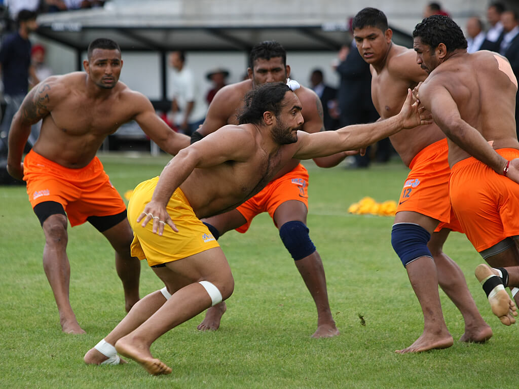 A flashback on Kabaddi Games presented by KreedOn