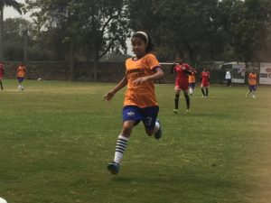 Social development producing football champions in Delhi slums - by Kreedon