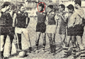 Yousuf Khan - Indian Football Legend - KreedOn