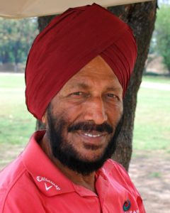 Milkha singh was only defeated by Makhan Singh in India - KreedOn