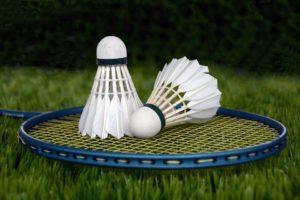 Health Benefits of Playing Badminton - KreedOn