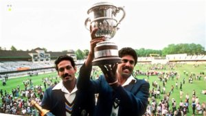 Kapil Dev - A Tribute to the greatest all-rounder of India