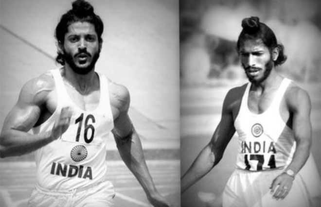 Milkha Singh - The greatest runner of India - KreedOn