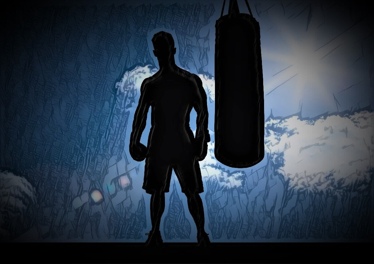Athlete Story - Every athlete has a tale that needs to be heard.jpg -KreedOn