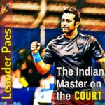 Leander Paes – A Phenomenon of Indian Tennis
