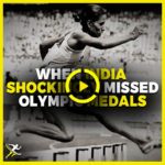 When India shockingly missed Olympic Medals