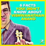 Facts about Vishwanathan Anand that will blow your mind!