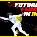 Future of Fencing in India