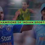 Future champions of Indian sports Part-1