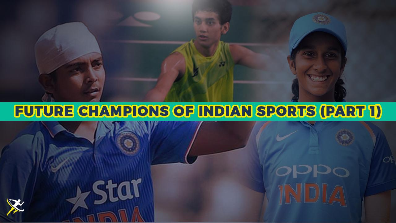 Future Champions of India kreedon