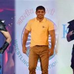 Pro wrestling league season 3 kicks off in style – Phogat Sisters,Bajrang Punia and International Wrestlers graced the Occasion