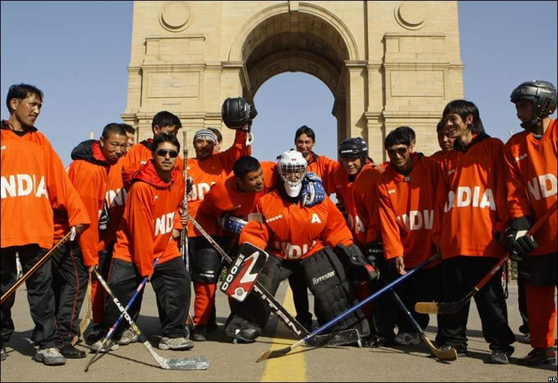 Hockey India KreedOn