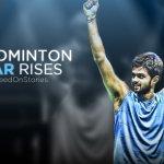 Sai Praneeth: The Rising Indian Badminton Player – Biography – Profile