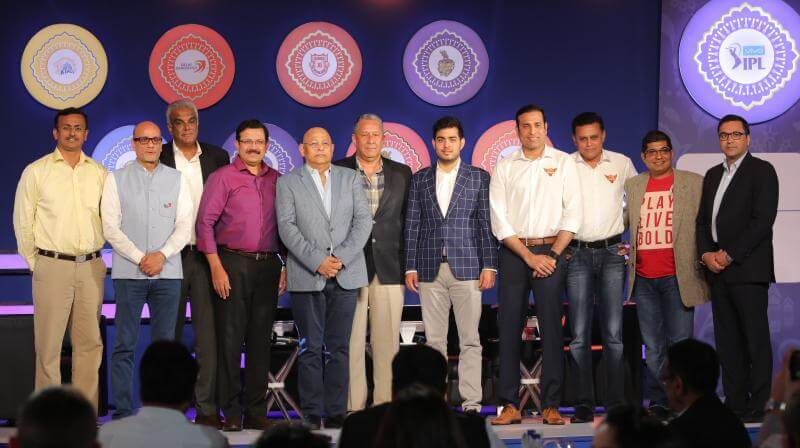 IPL Player Retention 2018 - kreedon
