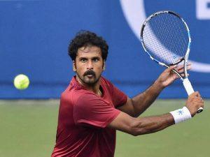 Saketh Myneni KreedOn Indian Tennis Players
