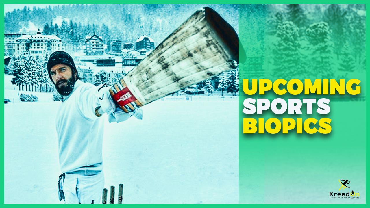 Indian players sports biopic kreedon