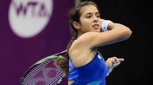 Ankita Raina Indian tennis players KreedOn