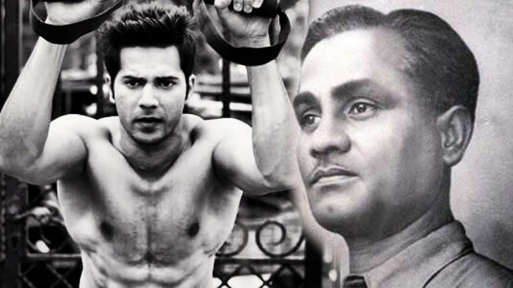 indian players sports biopic