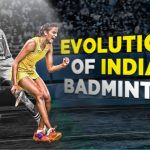 Badminton in India – Looking back at the History!!