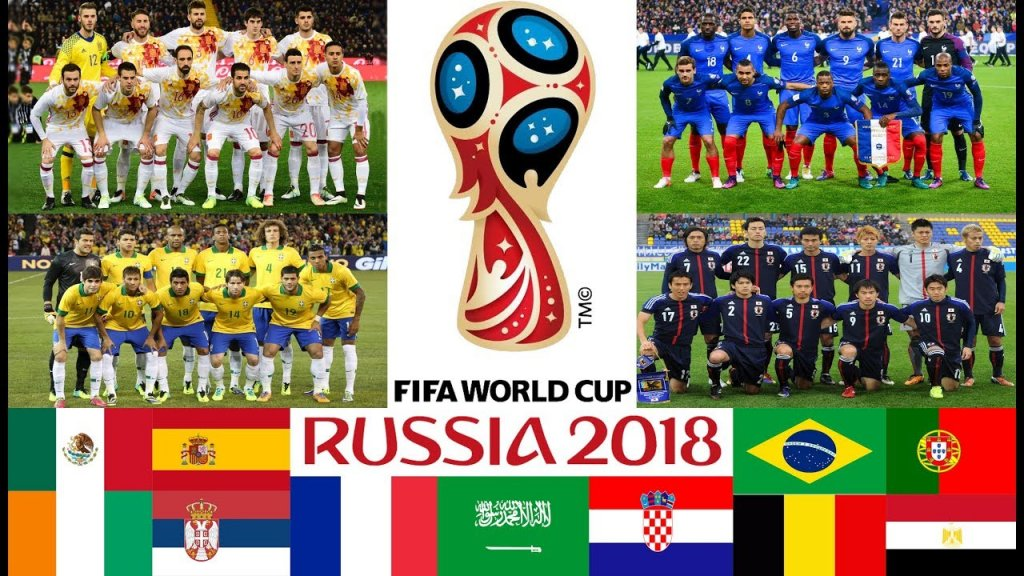 2018 sports calendar