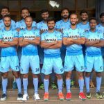 Indian Hockey Team has a packed 2018 Schedule