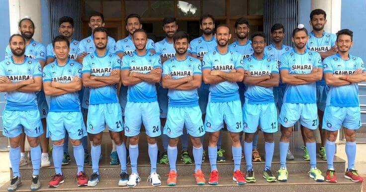 india medals kreedon|indian hockey team