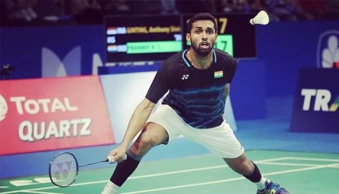 India Open 2018