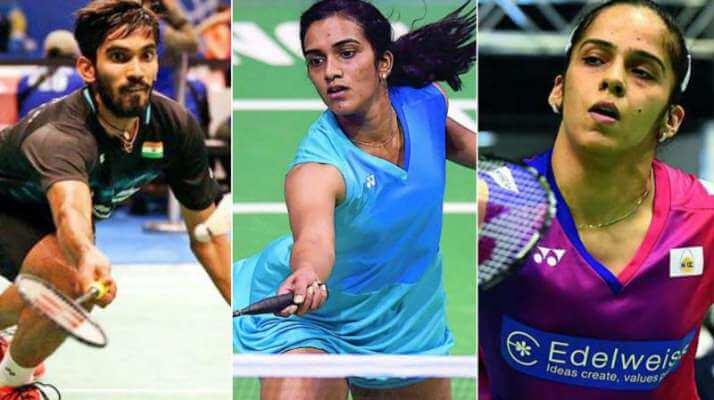 India Open 2018 KreedOn