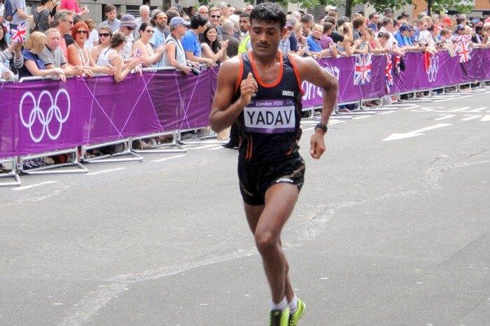 Indian army athletes - KreedOn