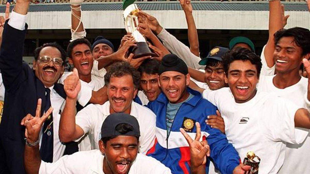 under 19 cricket world cup kreedon