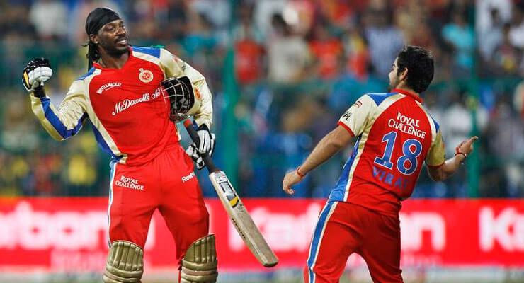 IPL Player Retention 2018 kreedon