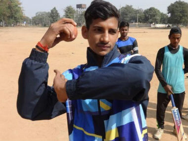 Indian cricketers at under 19 world cup kreedon