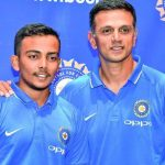 Top 5 Indian Cricketers at Under 19 World Cup who can win us the cup