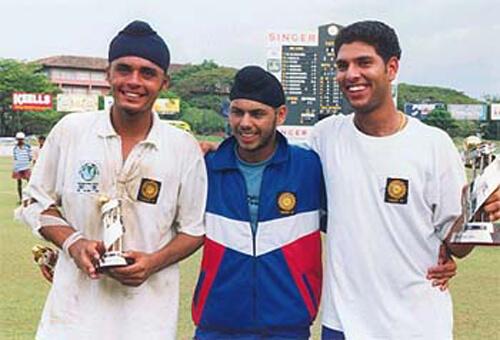 Under 19 Cricket world cup