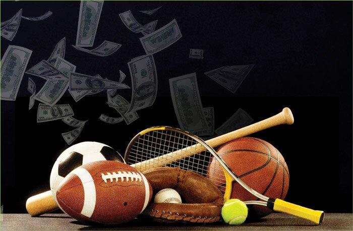 sports budget