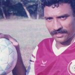 VP Sathyan – The Indian Football Team Captain Nobody Remembers