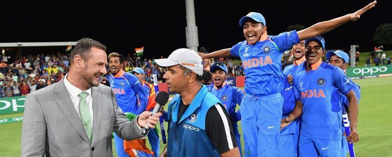 india under 19 world cup kreedon