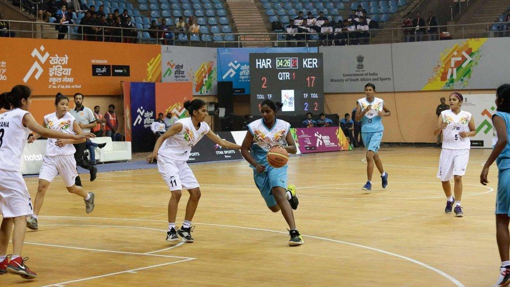 basketball gold kreedon
