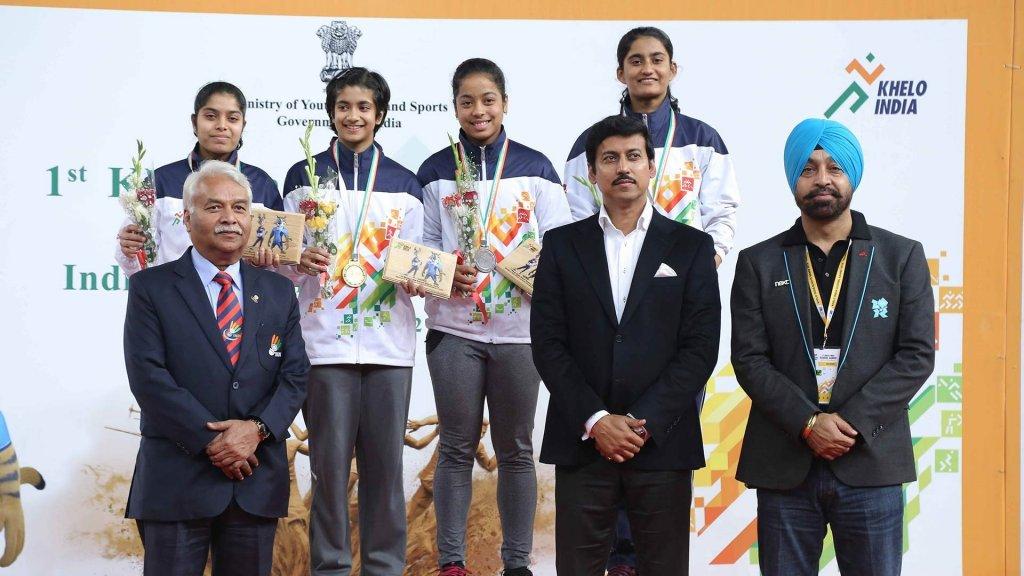 badminton gold kreedon