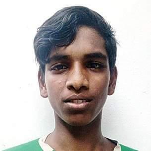 R Manikandan kreedon