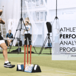 Athlete Performance Analysis Program by Auptimo Technologies