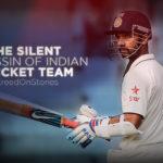 Meet the Silent Assassin of Indian Cricket Team – Ajinkya Rahane