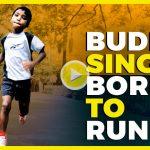 Budhia Singh: The Pocket Sized Dynamo