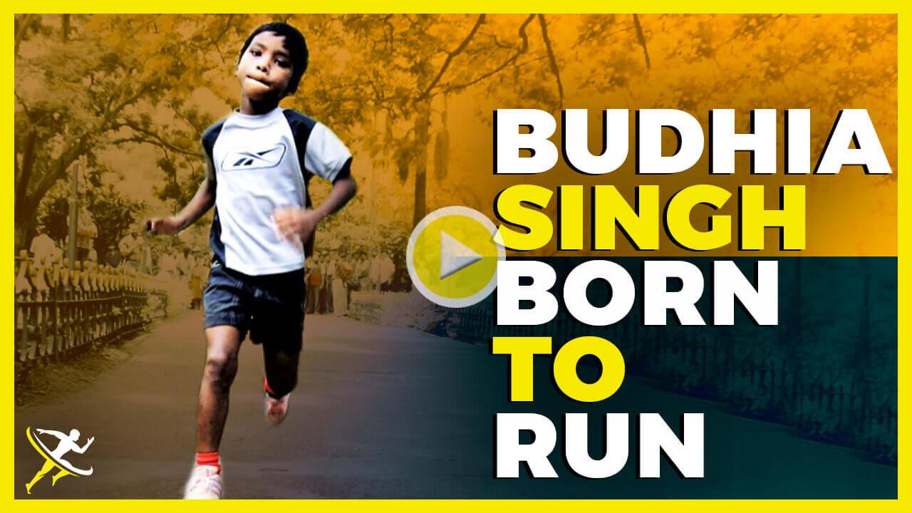 BUDHIYA SINGH - Story on KreedOn