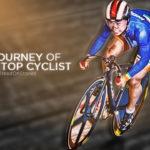 Deborah Herold: The journey of India's top cyclist, Information, Biography